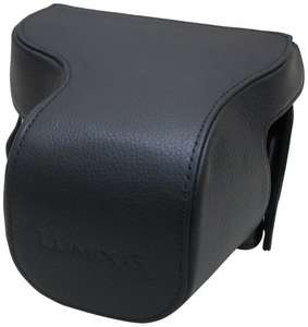 Panasonic Lumix Leather Case for DMC-GX7 £24.99 Sold by beauty stores and Fulfilled by Amazon