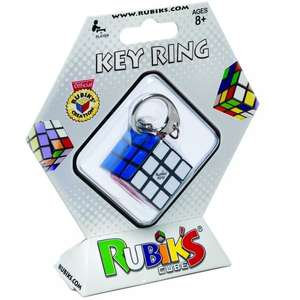 Free Rubiks Cube with any purchase from Crafty Arts