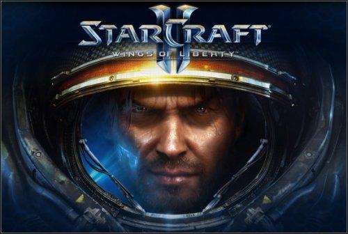 Starcraft II half price on Battle Net £8.49