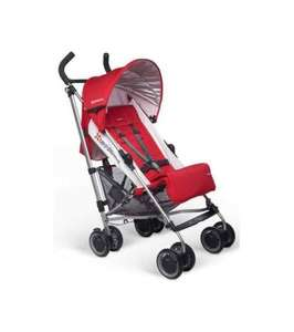 Uppababy G-Luxe stroller - £125 at kiddicare.com