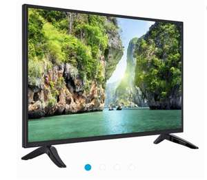 Digihome 43 Inch 287FHDDLED FHD LED TV with Freeview HD £169 @  Tesco Direct