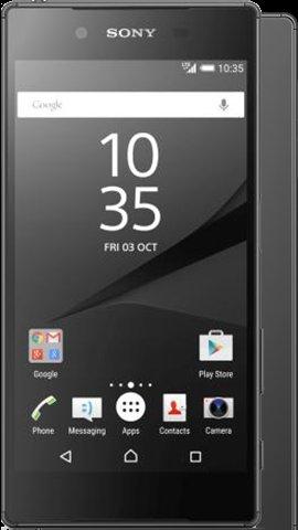 Sony Xperia Z5 SIM Free @ The Smartphone Company
