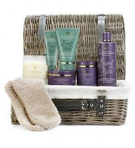 Champneys Relaxation Hamper £20 @ Boots - free c&c