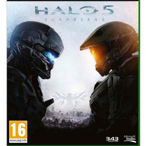 Halo 5 Guardians Xbox One £14.85 (prime) £16.84 (non-prime) @ Amazon