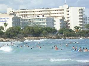 End of June, 7 nights Self catering including flight, S'illot, Majorca for family of 4 £777.00 @ Traveltext.co.uk