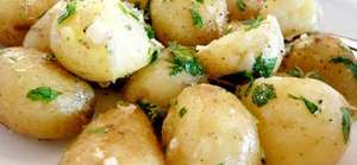 Asda Finest Jersey Royals Potatoes 50p @ Asda