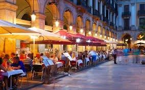 From Birmingham: 9 night Spanish City Trip, Barcelona, Seville & Madrid £338.92pp @ Venere.com