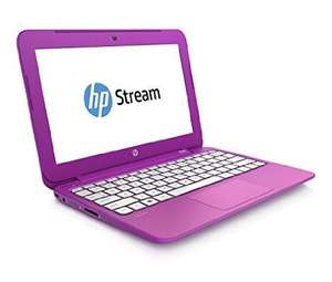 Used HP Stream 11-d011a laptop @ Amazon Warehouse for £93.28