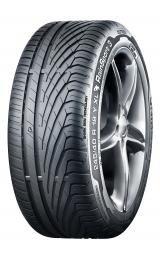 Uniroyal rainsport 3 tyre 91v 205/55vr16 only £45.90 @ F1 autocentres