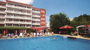 14 Nights All Inclusive £227.80 pp Hotel Polyusi / Bulgaria / Flights from London Gatwick 30 May 2016 @ Thomson