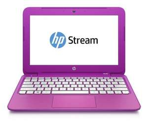 "HP Stream 11-D011NA 11.6"" Laptop, 2.16GHz, 2GB Ram, 32 GB eMMC, Win 8.1 £89 @ Tesco ebay outlet (refurb - 12 month warranty)"