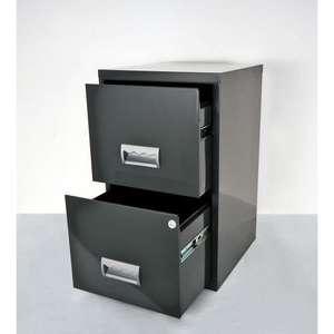 Filing Cabinet - £33.00 instore Staples (but this trick works on all products)