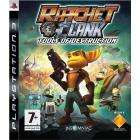 Ratchet And Clank: Tools Of Destruction (PS3) - £13.46 @ Tesco Jersey