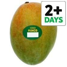Tesco Mangoes, Peaches & Nectarines 69p