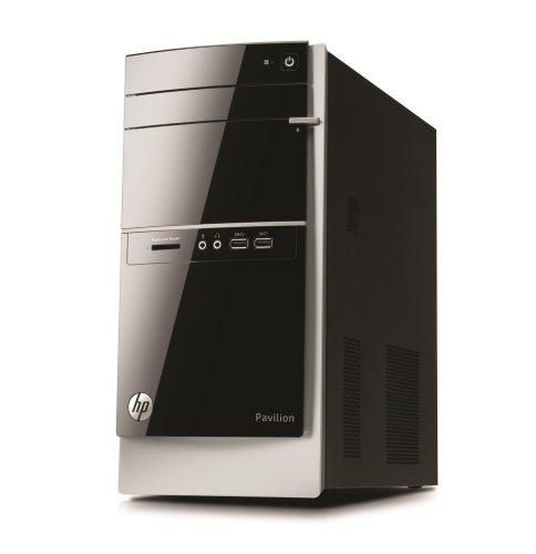 HP Pavilion 500-570na Desktop (Intel Core i7 3.2 GHz, 12 GB RAM, 2 TB HDD, 1GB Nvidia GeForce, Windows 8.1) @ Amazon Warehouse (Very Good Con) £327.81