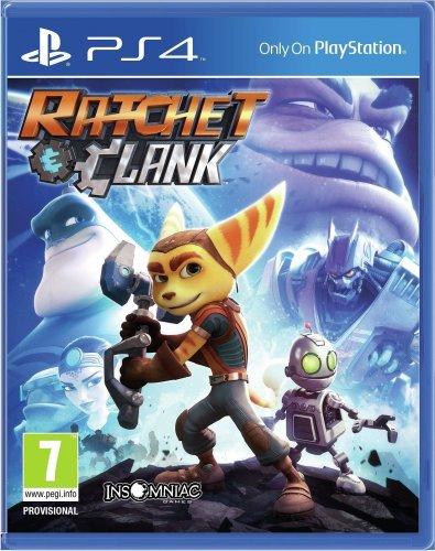 Ratchet & Clank PS4 £22.99 Delivered @ eBay - BargainStation