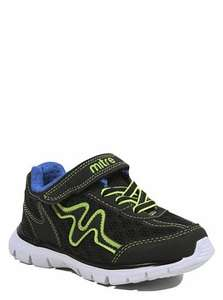 Mitre Sports Trainers - £6.00 - George (Asda George)