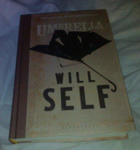 will self 'umbrella' hardback book £1 poundland