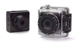 Kitvision Splash 1080p Action Camera with Floating Selfie Stick - £35 in-store or online at Tesco