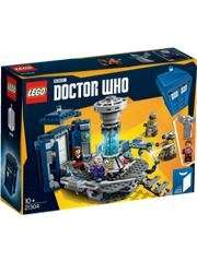 Save £10 When You Spend £50 on Lego + Free C+C @ Asda George (lots of Lego on offer eg LEGO Ideas - Doctor Who - 21304 was £49.97 now £35)