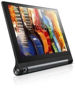 "Cheapest by far Lenovo YOGA 3 8"" Tablets - Black £124.98 delivered @ Ebuyer"