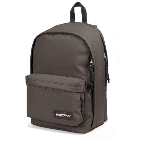 Eastpak Back to Work Backpack (Brown, 27l) £22.78 delivered @ Amazon (check link in description)