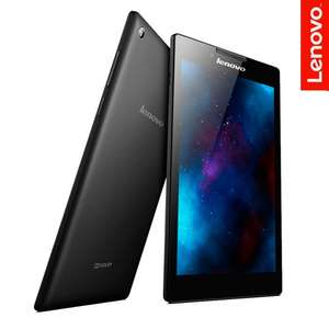 Lenovo A7-30 TAB 2 - 7'', 16GB Tablet £59.99 [Using Code] @ Laptop Outlet via Rakuten