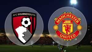 Free entry for Manchester United & AFC Bournemouth fans / Free coach travel for AFC Bournemouth fans Manchester United v Bournemouth at Old Trafford on Tuesday, May 17, at 8pm