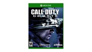 COD GHOSTS XB1 £9.96 Prime / £11.95 Non Prime @ Amazon