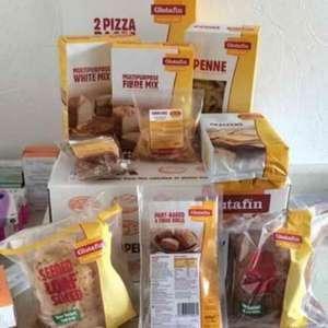Gluten allergy? Register at Glutafin and get a FREE box of goodies!
