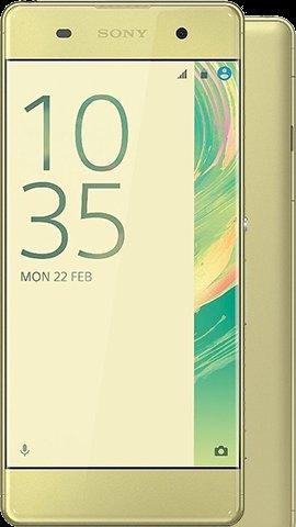 Sony Xperia XA £259.99 @ Mobile Phones Direct