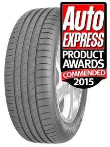 Goodyear - Efficientgrip Performance - 205/55R16 91W - Summer Tyre (Car) - B/A/68 2 tyres fitted £106.90 @ Pro Tyre