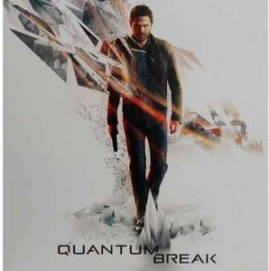 Quantum Break (Xbox One) digital download code £24.99 @ Amazon sold by DA TECH PRO prime fulfilled