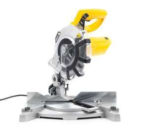 1400W Mitre Saw £22.98  with Free Delivery at eBuyer