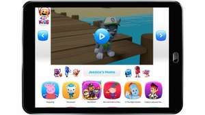 sky kids app (android & apple) for free for all SKY TV customers