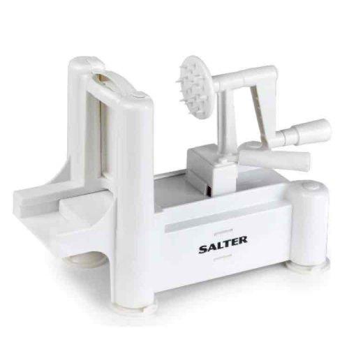 Salter Spiralizer/Spiraliser (Hemsley+Hemsley) @ Argos £12.39.