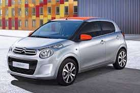 Citroen C1 Lease, 18months, 10k miles pa, £68.54pm with £616.90 deposit - Total £1782.08 @ VehiclesForBusiness