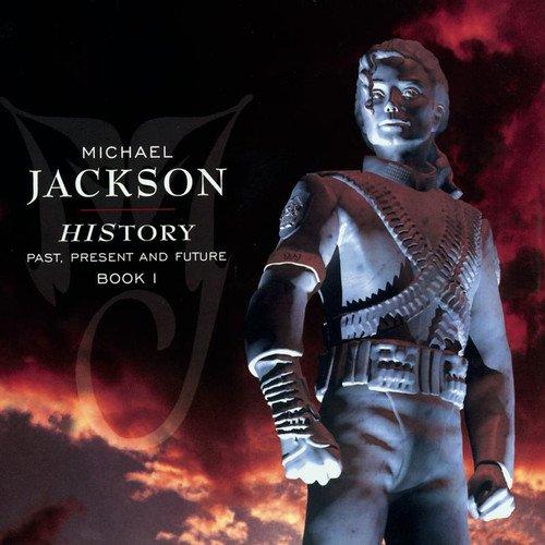 Michael Jackson - HIStory  24/96 digital download - Technics tracks