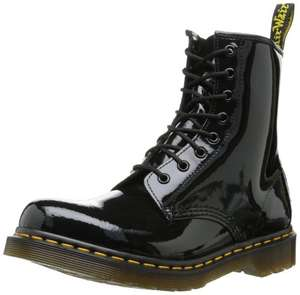 Dr. Marten's Original 1460 Patent, Women's Boots £35 @ Amazon Delivered (Selected Sizes)