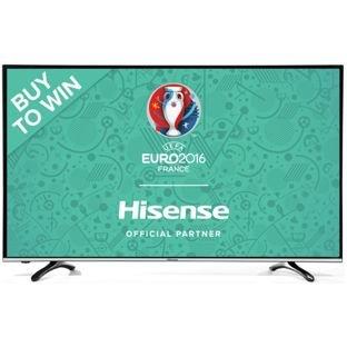 "Hisense 43"" M3000  UHD Smart TV £299 @ Argos"