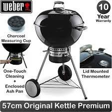 Weber Original Premium 57cm BBQ was £198 now £148.49 @ Go Outdoors