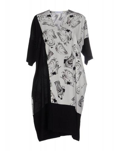 COSTUME NATIONAL Short dress £ 164.00 on yooxx *.* AMAZING ONE AMAZING PRICE