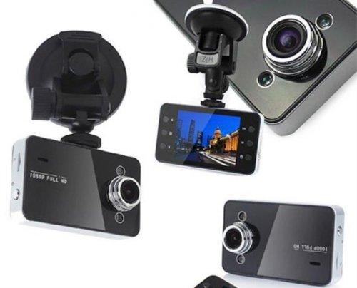 HD 1080P DVR DASH CAMERA / VIDEO RECORDER FOR CARS. DESIGNED TO RECORD - £29.41 Delivered @ MicksGarage