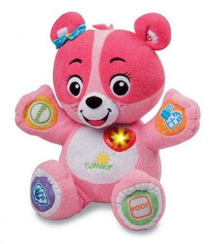 VTech Baby Cora the Smart Cub £9.99 (Prime) / £14.74 (non Prime) @ Amazon