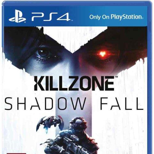 Killzone Shadow Fall PS4 (Bundle Copy) £4.38 prime £6.37 non prime @ Amazon
