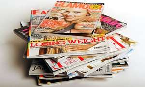 Free Access to 100s of magazines via some Council libraries