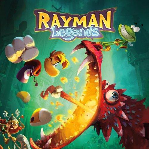 Rayman Legends (PS4) (Digital Code) for £6.85 @ Amazon.com