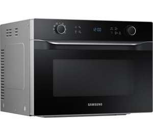 SAMSUNG MC35J8085CT/EU Combination Microwave at Currys for £148.91