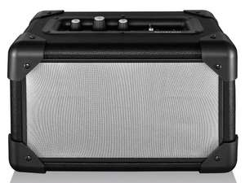 SILVERCREST Bluetooth® Stereo Vintage Speaker at Lidl for £49.99