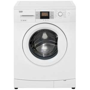 Beko WMB71543W 7Kg Washing Machine with 1500 rpm A+++ £199 @ Ao.com